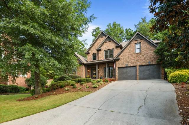 710 Rosebury Lane, Suwanee, GA 30024 (MLS #6723762) :: Rock River Realty