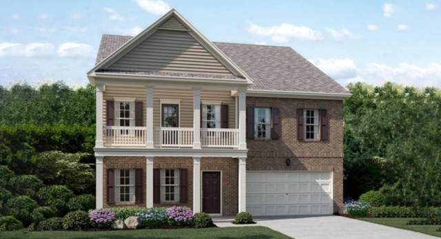 5091 Woodmarsh Drive, Auburn, GA 30011 (MLS #6723766) :: The North Georgia Group