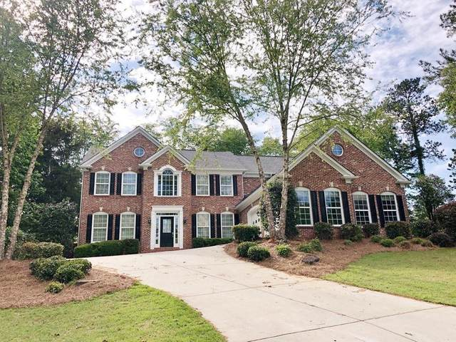 3194 Brush Arbor Court, Jefferson, GA 30549 (MLS #6723775) :: The Butler/Swayne Team