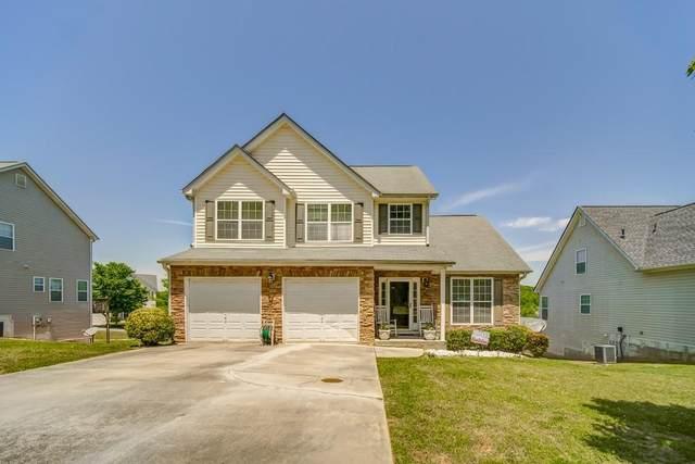 4682 Mason Road, Atlanta, GA 30349 (MLS #6723797) :: Good Living Real Estate