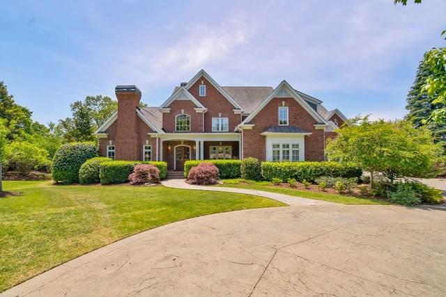 150 Autry Trail, Johns Creek, GA 30022 (MLS #6723854) :: North Atlanta Home Team