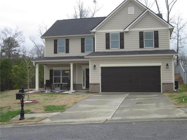 62 Barnsley Village Drive, Adairsville, GA 30103 (MLS #6723866) :: KELLY+CO