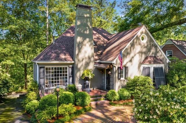 2538 Brookdale Drive, Atlanta, GA 30305 (MLS #6723886) :: The Heyl Group at Keller Williams