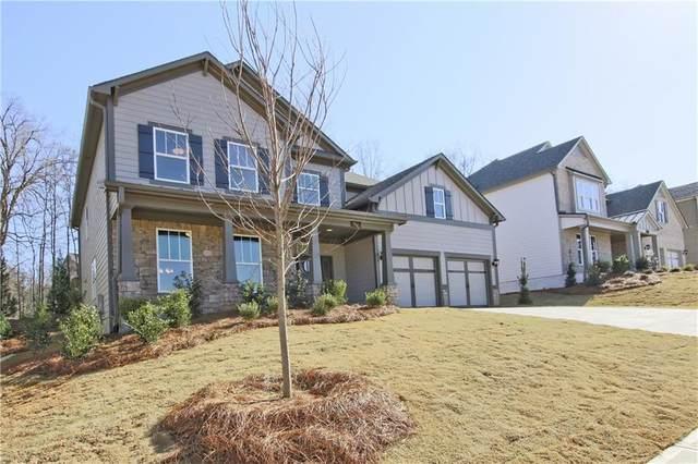 146 Mountainside Drive, Woodstock, GA 30188 (MLS #6723902) :: North Atlanta Home Team