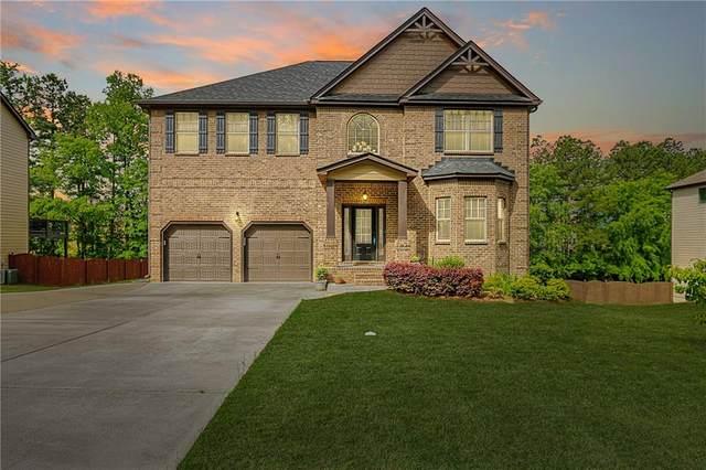 3361 Blake Hills Court, Dacula, GA 30019 (MLS #6723911) :: RE/MAX Prestige
