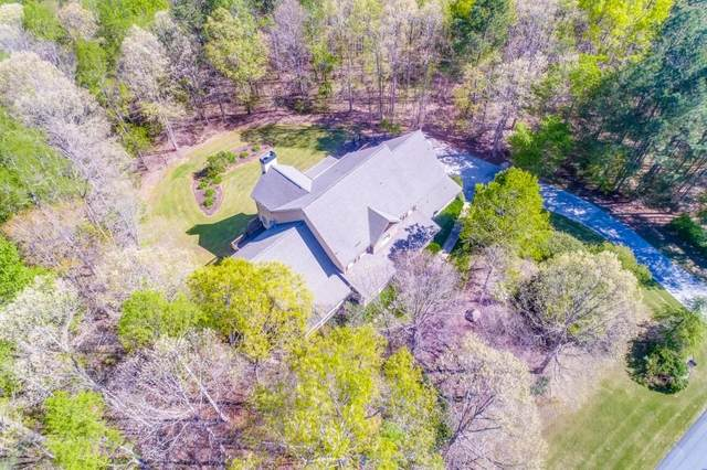 18 Hawks Farm Road, White, GA 30184 (MLS #6723944) :: RE/MAX Paramount Properties