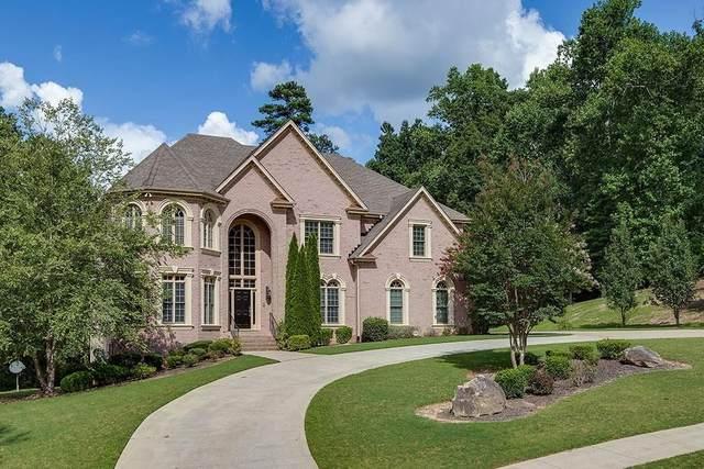 1058 Bream Drive, Milton, GA 30004 (MLS #6723964) :: RE/MAX Prestige
