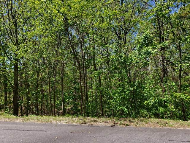 Lot 10 Cloudland Drive, Ellijay, GA 30540 (MLS #6723981) :: The Heyl Group at Keller Williams
