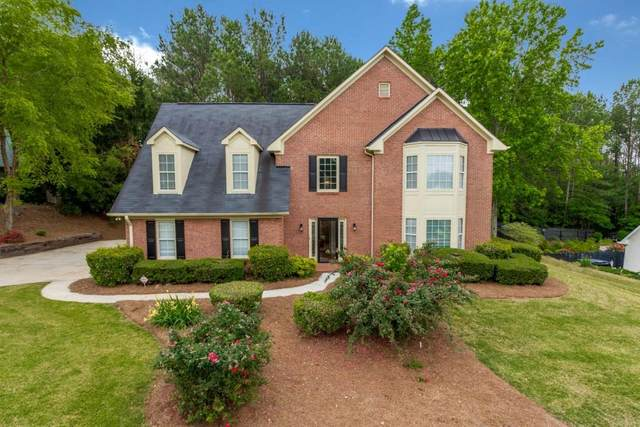 108 Windsong Drive, Stockbridge, GA 30281 (MLS #6723992) :: North Atlanta Home Team