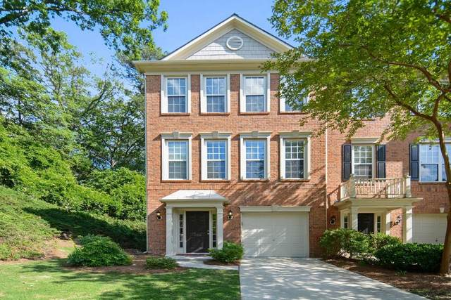 2366 Towneview Court SE, Atlanta, GA 30339 (MLS #6723995) :: North Atlanta Home Team