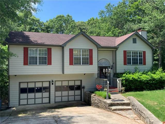 1302 Stonemont Road, Auburn, GA 30011 (MLS #6724016) :: The Zac Team @ RE/MAX Metro Atlanta
