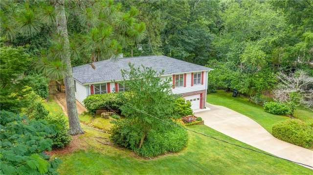 3340 Bryan Way Sw, Marietta, GA 30008 (MLS #6724019) :: Path & Post Real Estate