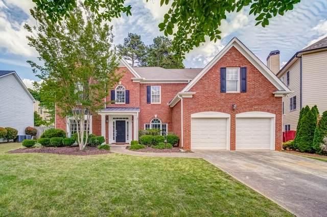 1671 Millhouse Landing, Marietta, GA 30066 (MLS #6724024) :: North Atlanta Home Team