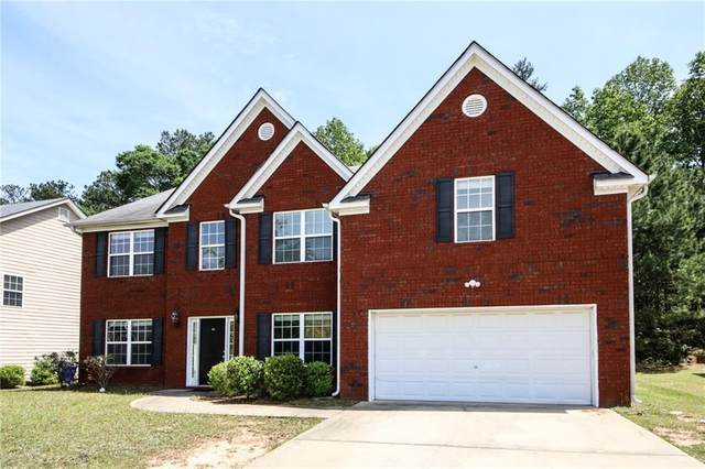 525 Mccain Creek Trail, Stockbridge, GA 30281 (MLS #6724025) :: The Cowan Connection Team