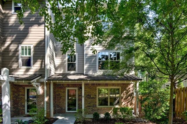 1333 Oakview Road, Decatur, GA 30030 (MLS #6724065) :: The Heyl Group at Keller Williams