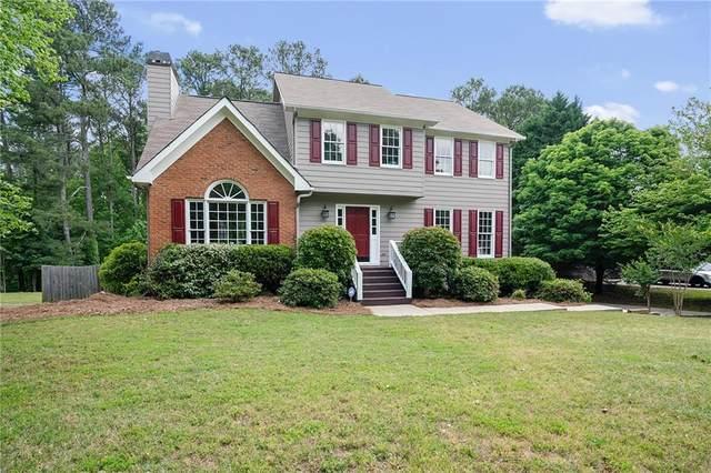 1135 Pebble Bend Drive, Grayson, GA 30017 (MLS #6724078) :: Path & Post Real Estate