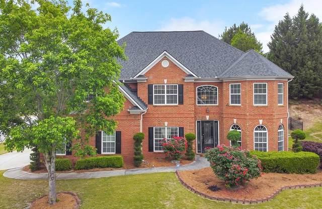 2418 Wyncreek Drive SW, Atlanta, GA 30331 (MLS #6724089) :: Good Living Real Estate