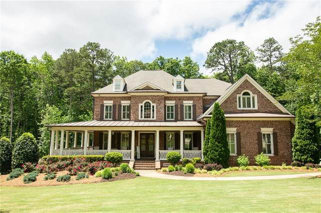 402 Monarch Lake Drive, Canton, GA 30115 (MLS #6724111) :: Path & Post Real Estate