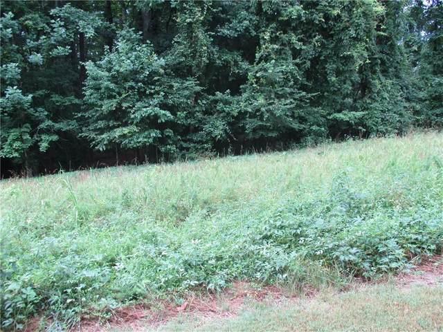 0000 Lynne Road SW, Powder Springs, GA 30127 (MLS #6724122) :: The Heyl Group at Keller Williams