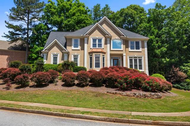 1605 Kingsley Court, Lawrenceville, GA 30503 (MLS #6724131) :: North Atlanta Home Team