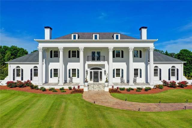 2755 Drayton Hall Drive, Buford, GA 30519 (MLS #6724163) :: RE/MAX Prestige