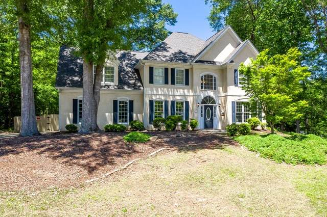 900 Celadon, Peachtree City, GA 30269 (MLS #6724195) :: North Atlanta Home Team