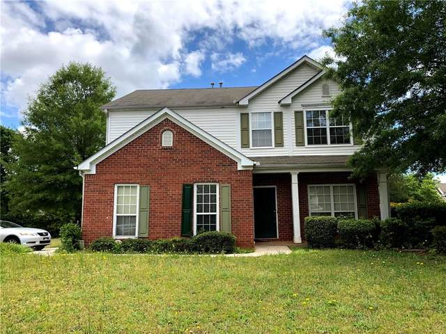 704 Winbrook Drive, Mcdonough, GA 30253 (MLS #6724201) :: North Atlanta Home Team