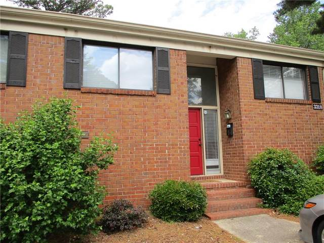 3318 Northcrest Road D, Doraville, GA 30340 (MLS #6724219) :: Thomas Ramon Realty