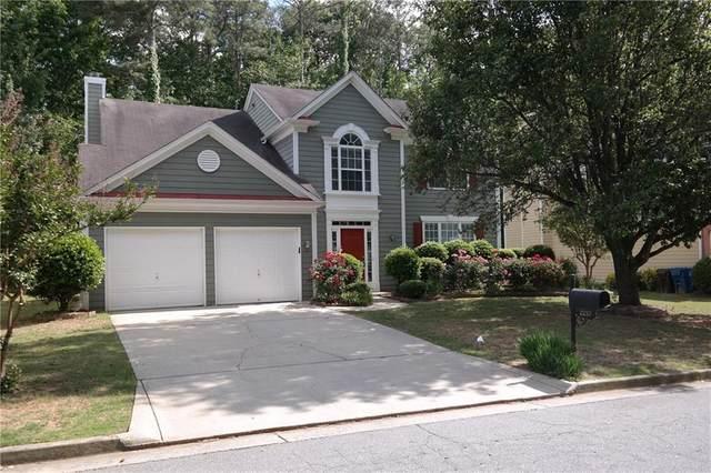 2237 Traywick Chase, Alpharetta, GA 30004 (MLS #6724222) :: Rock River Realty