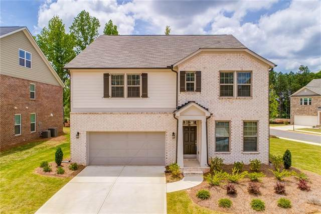 601 Astley Drive, Johns Creek, GA 30097 (MLS #6724266) :: The Cowan Connection Team