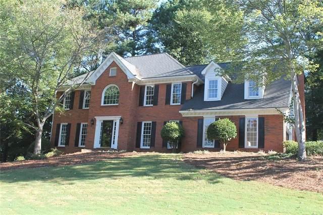 9525 Fenbrook Court, Johns Creek, GA 30022 (MLS #6724286) :: KELLY+CO