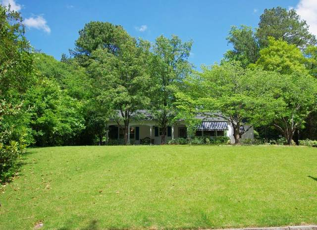 1875 Wellbourne Drive NE, Atlanta, GA 30324 (MLS #6724307) :: Kennesaw Life Real Estate