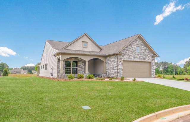 2723 Tomich Avenue, Powder Springs, GA 30127 (MLS #6724321) :: North Atlanta Home Team