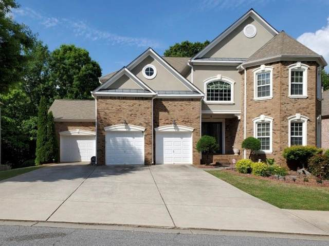 4225 Hastings Drive, Cumming, GA 30041 (MLS #6724337) :: Thomas Ramon Realty