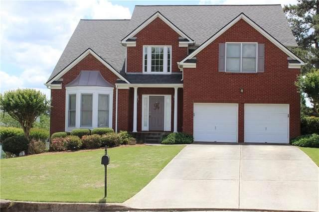 1291 Thorncliff Way, Lawrenceville, GA 30044 (MLS #6724374) :: North Atlanta Home Team