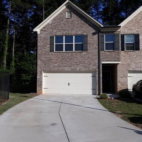 271 Green Bridge Court, Lawrenceville, GA 30046 (MLS #6724399) :: North Atlanta Home Team