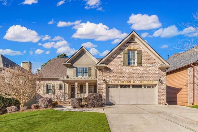 66 Little Barley Lane, Grayson, GA 30017 (MLS #6724421) :: North Atlanta Home Team
