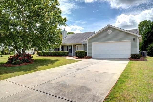 1267 Wentworth Cove Court, Winder, GA 30680 (MLS #6724429) :: North Atlanta Home Team