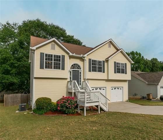 5805 Creekside Drive, Rex, GA 30273 (MLS #6724486) :: Path & Post Real Estate