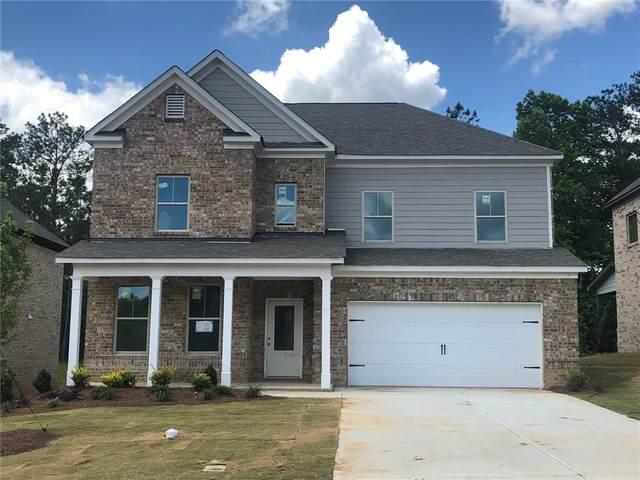 3266 Oxford Mill Lane, Buford, GA 30519 (MLS #6724500) :: North Atlanta Home Team