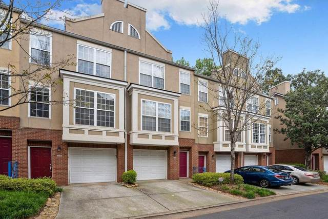 1180 Village Court SE, Atlanta, GA 30316 (MLS #6724520) :: Team RRP | Keller Knapp, Inc.