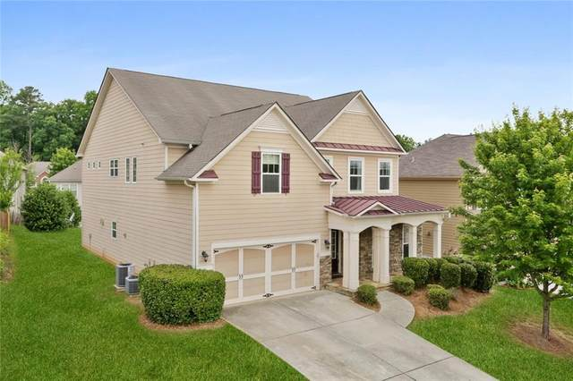 5999 Mayfield View Drive, Tucker, GA 30084 (MLS #6724540) :: Team RRP | Keller Knapp, Inc.