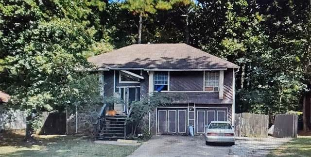 416 Plainville Drive SW, Atlanta, GA 30331 (MLS #6724546) :: North Atlanta Home Team