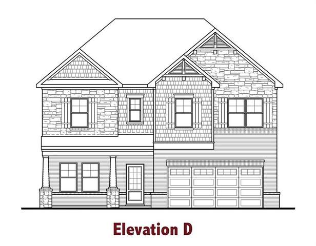 3386 Andover Way, Buford, GA 30519 (MLS #6724556) :: North Atlanta Home Team