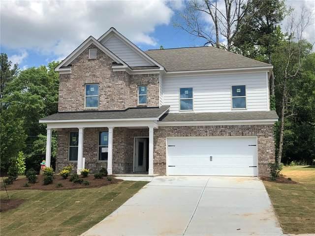 3076 Oxford Mill Lane, Buford, GA 30519 (MLS #6724557) :: North Atlanta Home Team