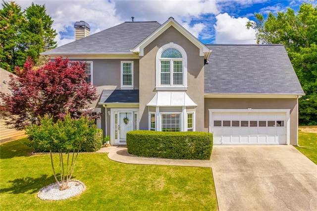 10690 Victory Gate Drive, Johns Creek, GA 30022 (MLS #6724564) :: Maria Sims Group