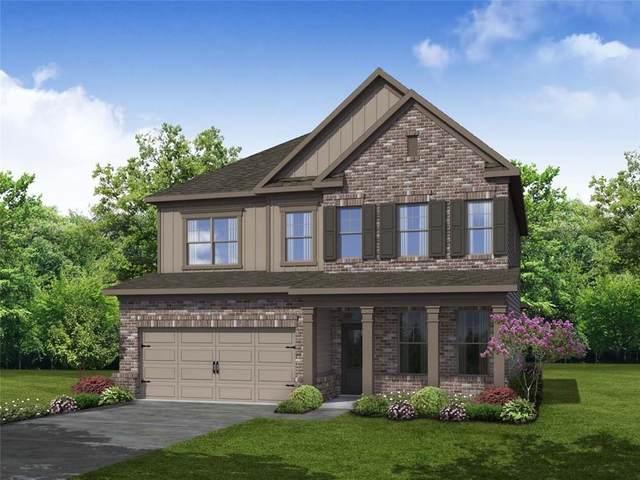 3236 Andover Way, Buford, GA 30519 (MLS #6724575) :: North Atlanta Home Team