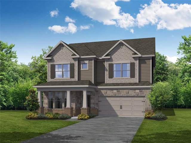 3221 Andover Way, Buford, GA 30519 (MLS #6724578) :: North Atlanta Home Team