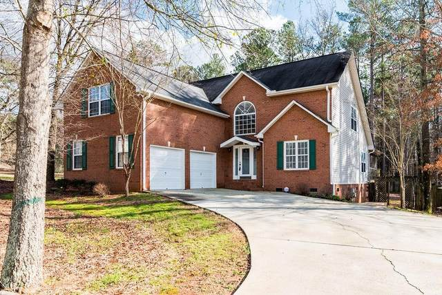 141 Crown Walk, Mcdonough, GA 30253 (MLS #6724611) :: The Realty Queen & Team