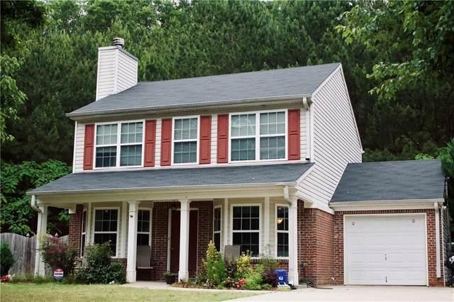 135 Pond Court, Atlanta, GA 30349 (MLS #6724612) :: Good Living Real Estate